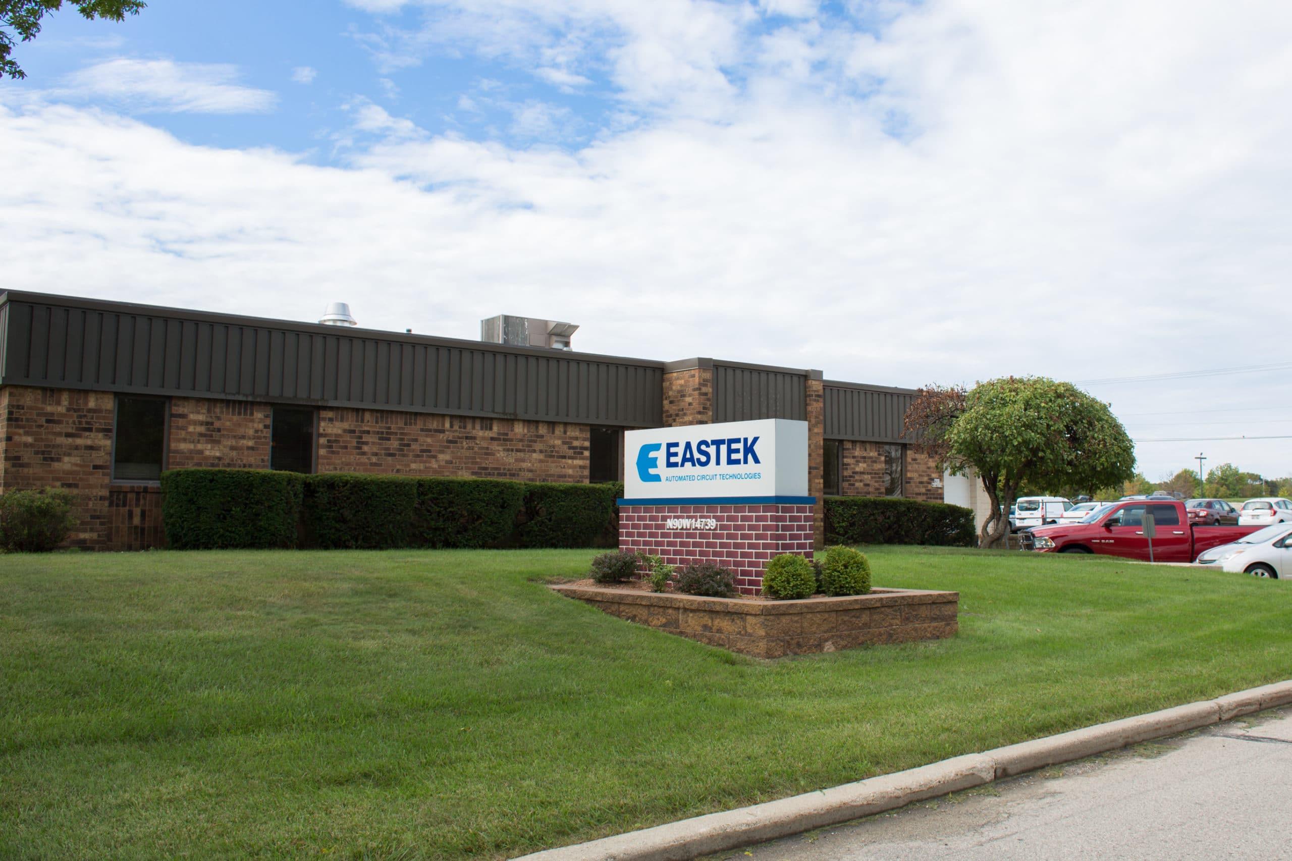 EACT Facility